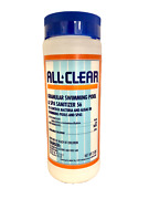 All Clear Swimming Pool And Spa Sanitizer 56