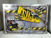 The Animal Interactive 4x4 Truck With Claws Ultimate Unboxing Spin Master New