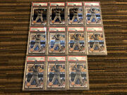 🔥💎investor Lot 11🔥💎 2019 Bowman Chrome Marco Luciano Psa 10 Rc Paper