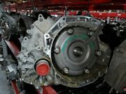 Automatic 9 Speed Transmission Out Of 2015 Range Rover Evoque With 70455 Miles