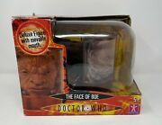 Bcc Doctor Who The Face Of Boe Deluxe Figure - Character Options 2004 Fs