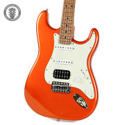 Recent Jet City S Style In Candy Tangerine