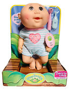 Cabbage Patch Kids Tiny Newborn Check Up Time Biance Haydee October 29th New