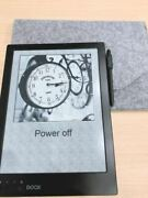 Onyx Boox Max 13.3 Inch E-ink Reader Android 4.0 16gb Dhl Fast Delivery