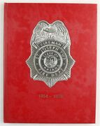 St. Joseph Township Fire Department In Indiana 1979 Firefighter History Book
