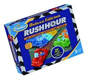 Thinkfun Rush Hour Deluxe Traffic Jam Logic Game And Stem Toy – Tons Of Fun W...