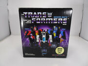 Transformers Diamond Select Seekers Bust Dirge 16 Of 250 Hasbro Employee Owned