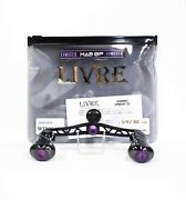 Livre Mad Bp Limited Wd100-fps2-bp Double Handle Wing 100 Shimano 3168