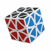 Willking Butterfly Curvy Copter Puzzle Cube Helicopter Twisty Toy Gift Idea F...