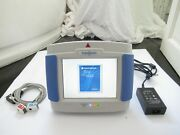 Transonic Systems Hd03 Touch Portable Patient Hemodialysis Dialysis Monitor