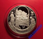 25 Roubles 2011 Russia Pavlovsky Palace And Park Ensemble St.petersburg Silver