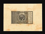 Exceptional Scott Ro56a Private Die Byam Carlton Matches Old Paper 13588