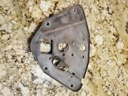 1946 1947 1948 And Early 1949 Plymouth Original Mopar Lower Hood Latch