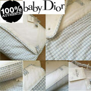 Rare Baby Dior Couture Signature Travel Quiltandbag Completely Soldout Andpound479