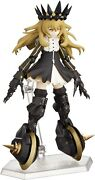 Figma Black Rock Shooter Chariot Non Scale Painted Figure