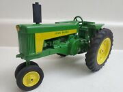 John Deere Tractor W/ 3-point Hitch 730 Vintage 1/16 Rp Nice 1950's