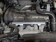 2004 Volvo C70 Engine 2.3l Turbocharged Motor Vin 62 With 68,664 Miles