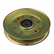 Oregon 34-106 5 V-idler Pulley John Deere X300 X304 Riding Lawn Mowers Am136357