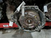 Automatic 6 Speed Transmission Out Of A 2013 Cadillac Ats 2.5l With 49561 Miles