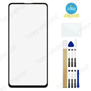 Outer Front Touch Screen Glass Replacement For Xiaomi Mi 9t M1903f10g Usa Seller