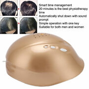 160 Llltdiode Laser Hair Loss Regrowth Growth Cap Helmet Therapy Alopecia Fast