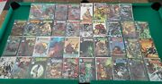 Spawn Lot Of 38 Image Comic Book Lot 10-182022-2931-424547-4951525556