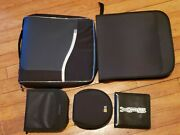 Case Logic 128 And 24 Cd Wallet Case, Staples 128 Cd Wallet Case, Fellowes 24 Cd