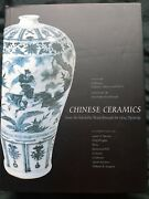 Chinese Ceramics From The Paleolithic Period To The Qing Dynastyandnbsp