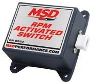 Engine Rpm Limiter Rpm Activated Switches