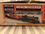 🔥 Lionel 6-11744 New Yorker Passenger/freight Sss From 1994 6-18835 Free Ship