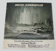 Norwegian Composers Nc4902 Oistein Sommerfeldt Towards A Yearning Piano Concerto