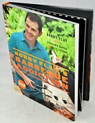 New Bobby Flay's Barbecue Addiction Cookbook Low And Slow Wood Smoked