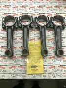 Continental A-65 Connecting Rods