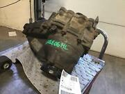 Transfer Case 2006 Mercedes Ml350 With 76296 Miles