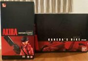 Project Bm Kaneda Motorcycle Figurines Itand039s Too Peaky For You Free Shipping Jpn