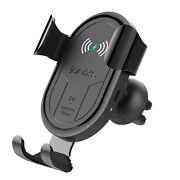 Ionixs Qi Wireless Car Charger/ Phone Holder Bundle Deal Lot 20ct