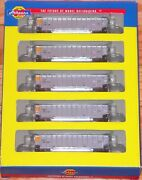 Athearn 11671 N Bethgon Coalporter With Load 5 Pack Union Pacific Up Cmo