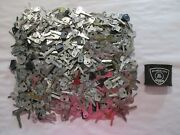 Miscellaneous Lot Of Curtis Ilco Gm Gmc Chevrolet Uncut Key Blanks