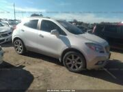 13 14 Buick Encore Passenger Axle Shaft Front Axle Awd Outer Assembly 3627649