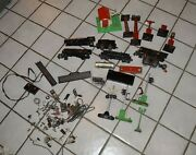 Pre War Lionel Accessories And Engine Parts Lot O Gauge Some Flyer