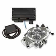 Holley 550-1070 Efi Terminator X Max Gm Gen V Lt Early Direct Injection Kit New