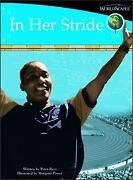 In Her Stride Set F, U. S. A. , History/biographies By Rees, Peter