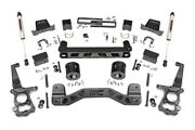 Rough Country 6 Lift Kit Fits 2015-2020 Ford F150 2wd | V2 Monotube Shocks