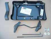 1967-69 Charger Road Runner Battery Tray Hold Down Amd 340-1466 1 Brace 1969