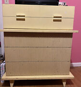 Rare Five-drawer Chest By American Of Martinsville
