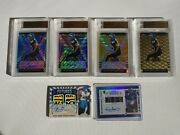 Anthony Johnson Steelers Wr Short Print Collection Six 1/1and039s /3 /5 /10 More