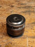 Toro Snowblower Engine Pulley 3/4 And 3/8 Bores W/ Key