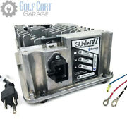 On-board Charger Obc 24 Volt Battery 24v/25a Lester Summit 2 5/16 Ring Terminal