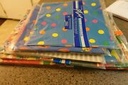 Vintage Cleo Christmas Wrapping Paper Large Lot Unopened See Pics