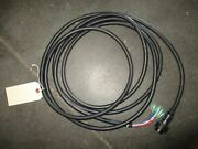 New Yamaha Outboard 15ft 7 Pin To 7 Bullet Connector Rigging Harness